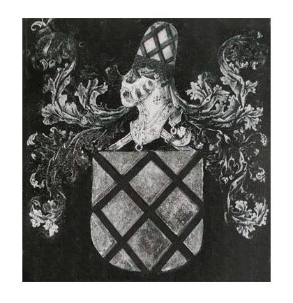 Wappen Gril