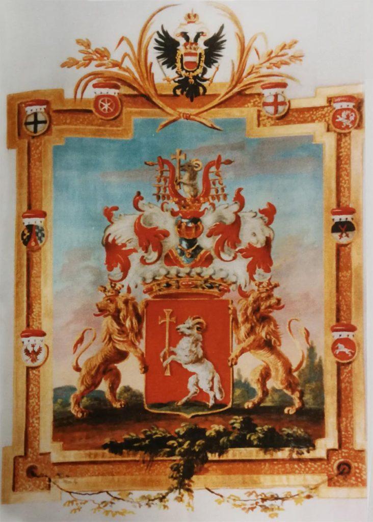Wappen Wimpfen